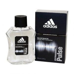 Top 10 nước hoa nam cao cấp - Adidas Eau de toilette 100 ml