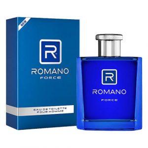 Top 10 nước hoa nam cao cấp - Romano Force 50ml