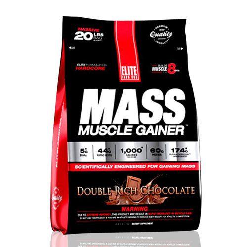 Top 10 sữa tăng cân 2 - Mass Muscle Gainer