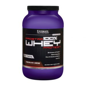 Top 10 sữa tăng cân 3 - Prostar Whey 100% Protein