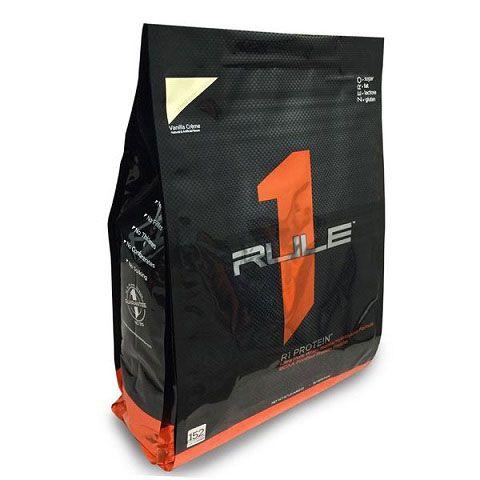 Top 10 sữa tăng cân 7 - Rule 1 Protein 10 Lbs 152 Serv