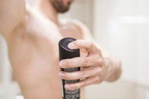 Top 10 xịt khử mùi, lăn khử mùi dành cho nam