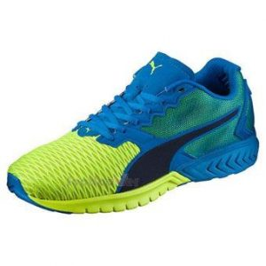 Top 10 giày chạy bộ nam - PUMA Ignite Dual 189094 02