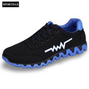 Top 10 giày chạy bộ nam - Sportmax SM65228BR