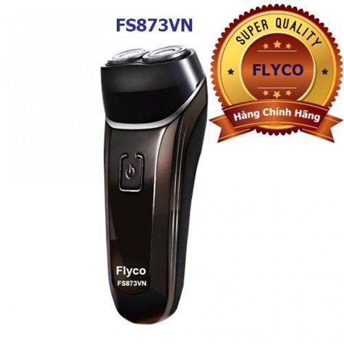 Top 10 máy cạo râu dành cho nam tốt nhất - FLYCO FS873VN