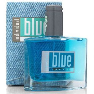 Top 10 nước hoa nữ - AVON Blue for her 50ml