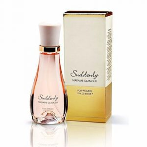 Top 10 nước hoa nữ - Suddenly Madame Glamour EDP 50ml
