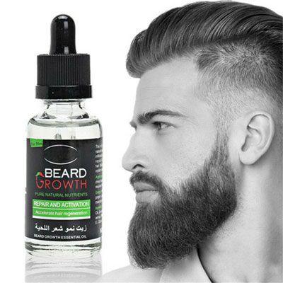 Top 10 Thuốc mọc tóc dành cho nam - Ả Rập Beard Growth