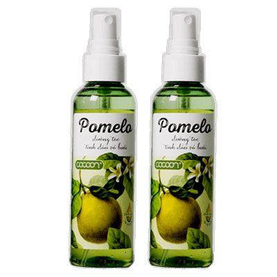 Top 10 Thuốc mọc tóc dành cho nam - Tinh dầu bưởi Pomelo