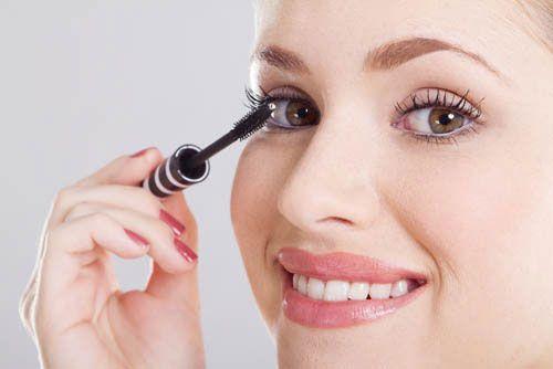 Top 10 Mascara được ưa chuộng