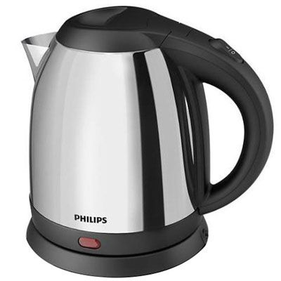 Top 10 Bình đun siêu tốc - Philips