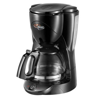top 10 máy pha cà phê gia đình - DeLonghi