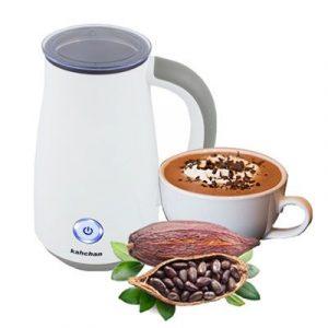 top 10 máy pha cà phê gia đình - Kahchan