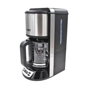 top 10 máy pha cà phê gia đình - Texet
