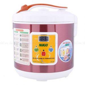 Top 10 Máy làm tỏi đen được tin dùng - Nikio NK-696