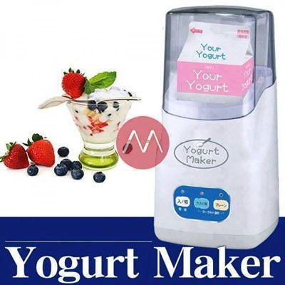 Top 10 Máy làm Sữa Chua - Yogurt Maker