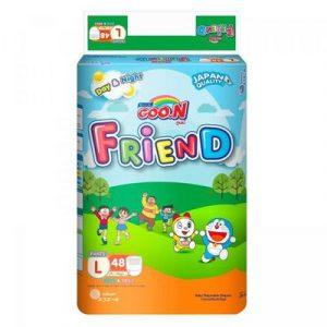 Top 5 Tã Quần cho bé - Goon Friend