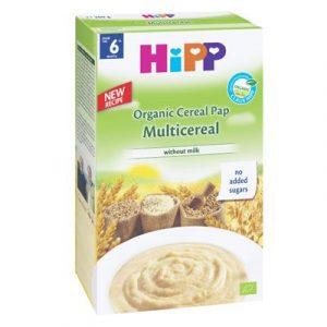 Top 10 Bột Ăn Dặm cho bé 6 - Bột dinh dưỡng HiPP