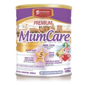 Top 10 Sữa cho mẹ bầu và sau sinh 5 - Eneright Premium Mumcare