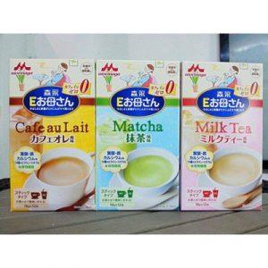 Top 10 Sữa cho mẹ bầu và sau sinh 6 - Morinaga