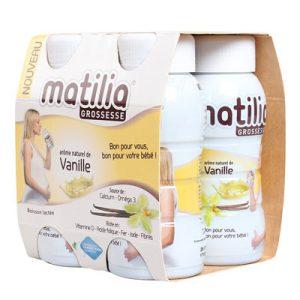 Top 10 Sữa cho mẹ bầu và sau sinh 7 - Matilia Pháp