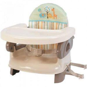 Top 10 Ghế ăn cho bé 3 - Summer Infant