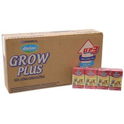 Top 10 Sữa Công Thức Pha Sẵn 3 - Vinamilk Dielac Grow Plus