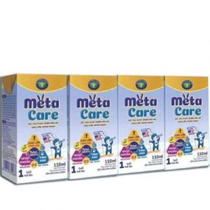 Top 10 Sữa Công Thức Pha Sẵn 5 - Nutricare Metacare