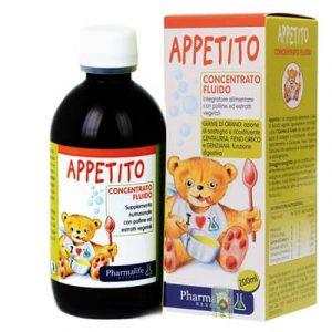Top 10 Siro Ăn Ngon 5 - Siro Appetito