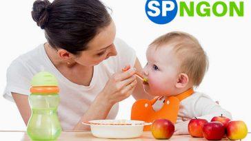 Top 10 Siro Ăn Ngon Ngủ ngon cho bé