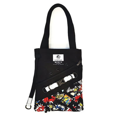 Birdybag Tote Bag