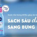 NIVEA MicellAIR Oxygen Boost