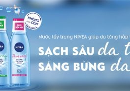 NIVEA MicellAIR Oxygen Boost