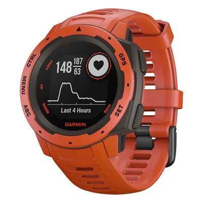 Đồng hồ thể thao Garmin Instinct