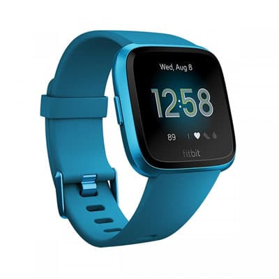 Đồng hồ thông minh Fitbit Versa Lite Edition Marina Blue