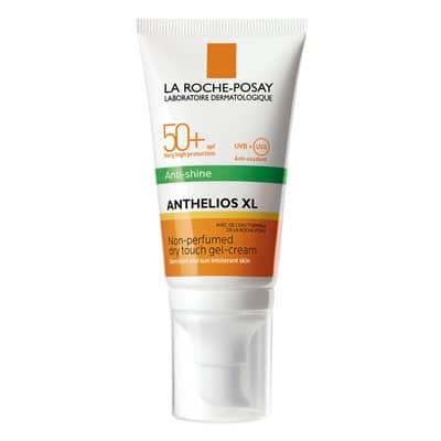 Kem chống nắng kiểm soát dầu La Roche-Posay Anthelios XL Dry Touch Gel - Cream SPF 50+ UVB & UVA (50ml)